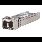 Aruba, a Hewlett Packard Enterprise company 10GBASE-SR SFP+ network transceiver module Fiber optic 10000 Mbit/s SFP+ 850 nm