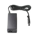 HP 391172-001 Black power adapter/inverter