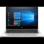 "HP EliteBook 735 G5 Silver Notebook 33.8 cm (13.3"") 1920 x 1080 pixels AMD Ryzen 5 4 GB DDR4-SDRAM 256 GB SSD Wi-Fi 5 (802.11ac) Windows 10 Pro"