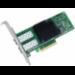 Fujitsu X550-T2 Interno Ethernet 40000 Mbit/s