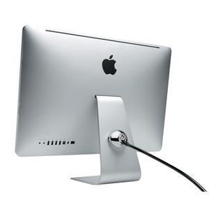 Kensington SafeDome™ Secure - ClickSafe® Keyed Lock for iMac® cable lock