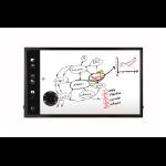 "LG 65TC3D 65"" 1920 x 1080pixels Touchscreen USB Black interactive whiteboard"