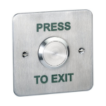 Specialized Security SPB003F exit button Wired