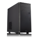 Fractal Design CORE 1100 Mini Tower Black