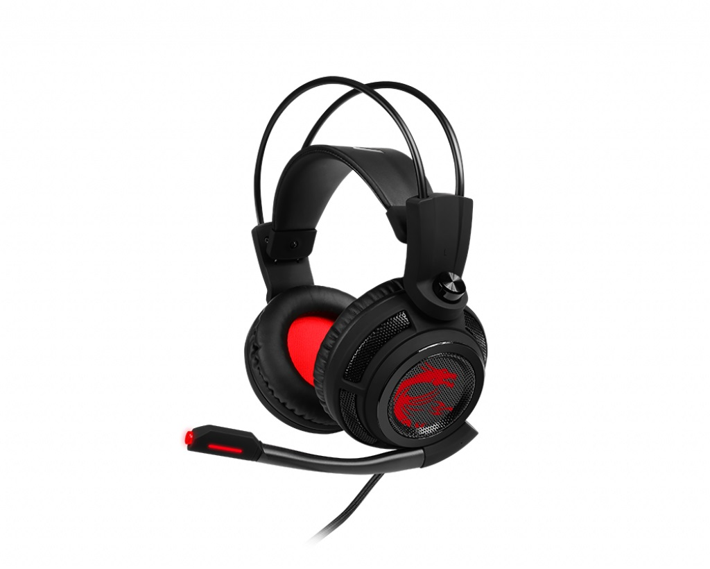 MSI DS502 GAMING HEADSET