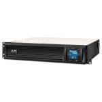 APC SMC1000I-2UC uninterruptible power supply (UPS) Line-Interactive 1000 VA 600 W 4 AC outlet(s)