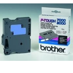 Brother TX-315 P-Touch Ribbon, 6mm x 15m