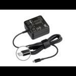 BTI 65WUSB-C power adapter & inverter Indoor 65 W Black