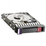 Hewlett Packard Enterprise 300GB, 15K rpm, Hot Plug, SAS, LFF 3.5""