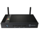 Aopen Chromebox mini 16GB Wi-Fi Black digital media player