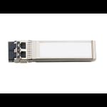 Hewlett Packard Enterprise HPE B-Series 40GbE QSFP+ Bi-Di XCVR network transceiver module Fiber optic 40000 Mbit/s QSFP+