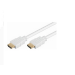 Microconnect HDMI, M-M, 15m HDMI cable HDMI Type A (Standard) White