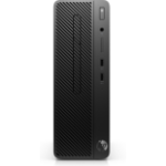 HP 290 G1 i5-8500 SFF 8th gen Intel® Core™ i5 8 GB DDR4-SDRAM 256 GB SSD Windows 10 Pro PC Black