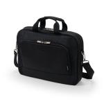 "Dicota Top Traveller Base 13-14.1 notebook case 35.8 cm (14.1"") Messenger case Black"