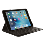 Logitech Focus Bluetooth Swiss Black mobile device keyboard