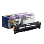 PrintMaster Black Toner Cartridge for HP Laserjet Pro 200 Color M251 NW/-MFP M276 NW