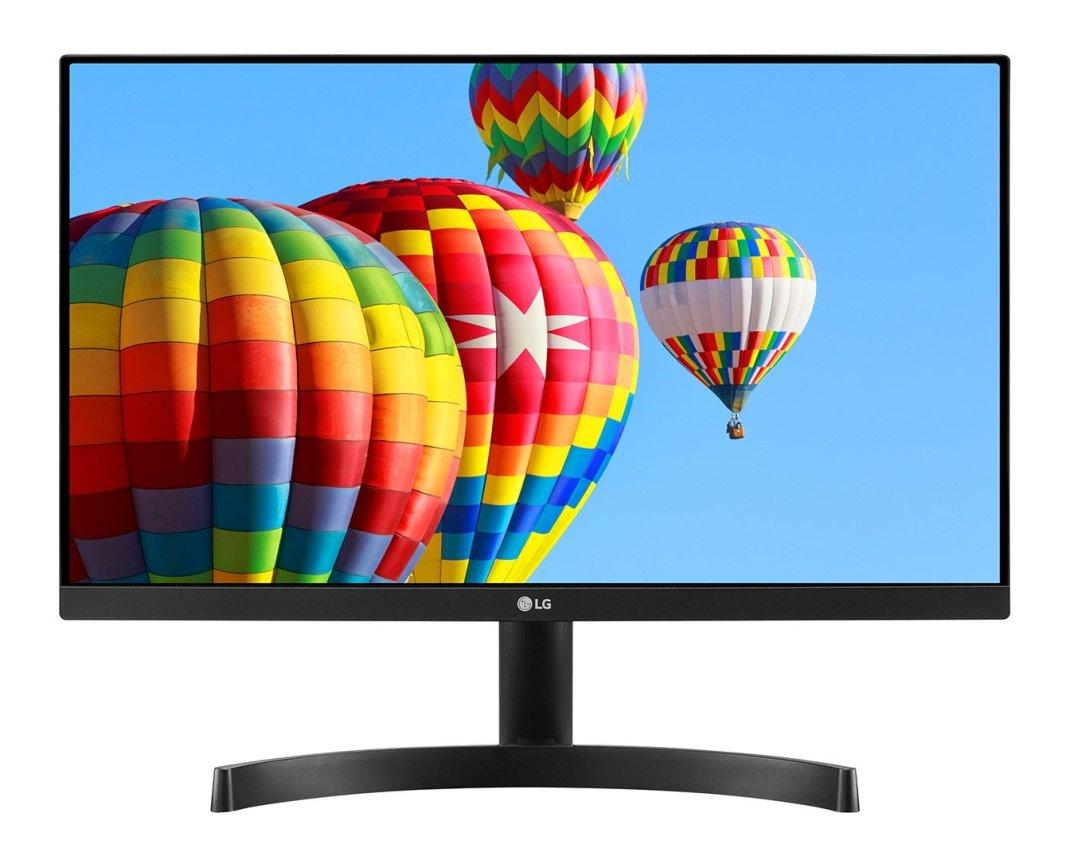 LG 27MK600M-B computer monitor 68.6 cm (27