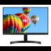 "LG 27MK600M-B pantalla para PC 68,6 cm (27"") Full HD LED Plana Negro"
