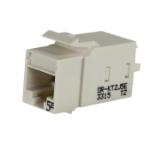 Legrand KT2J5E socket-outlet RJ-45 White