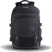 """TechProducts360 Tech Pack 16"""" Backpack Black"""