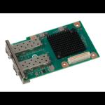 INTEL Ethernet Network Connection OCP X527-DA2