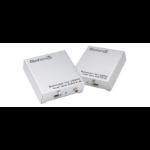 Gefen GTV-HDBT-CAT5 AV extender AV transmitter & receiver White