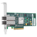 HP 42B 4Gb 2-port PCIe Fibre Channel Host Bus Adapter