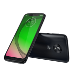 """Motorola moto g⁷ play 14.5 cm (5.7"""") 2 GB 32 GB Single SIM 4G USB Type-C Indigo Android 9.0 3000 mAh"""