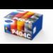 Samsung Paquete de 4 cartuchos de tóner negro/cian/magenta/amarillo CLT-P404C
