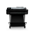 HP Designjet T520 610mm Printer large format printer