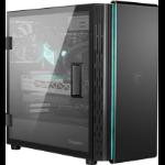 MSI CREATOR 400M Mid Tower Silent Computer Case 'Black, 3x 140mm PWM Fans, USB Type-C, Soundproof Cotton, Laminated Tempered Glass Panel, E-ATX, ATX, mATX, mini-ITX'