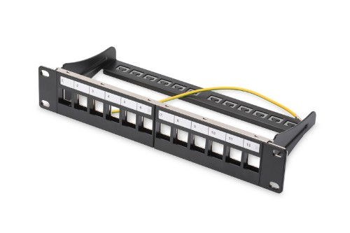 Digitus DN-91420 patch panel 1U