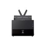 Canon imageFORMULA DR-C225 II 600 x 600 DPI ADF + Manual feed scanner Black A4