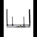 Huawei AR169FGW-L Gigabit Ethernet 3G 4G Black wireless router