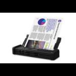 Epson DS-320 Sheet-fed scanner 600 x 600DPI Black