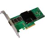 Intel XL710QDA1 Netzwerkkarte Intern Faser 40000 Mbit/s