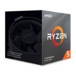 AMD Ryzen 5 3600XT processor Box 3.8 GHz