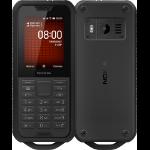 """Nokia 800 Tough 6,1 cm (2.4"""") 161 g Zwart"""