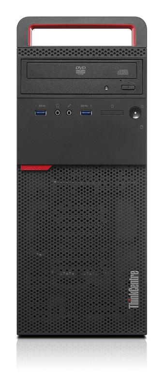 Lenovo ThinkCentre M700 2.7GHz i5-6400 Tower Black