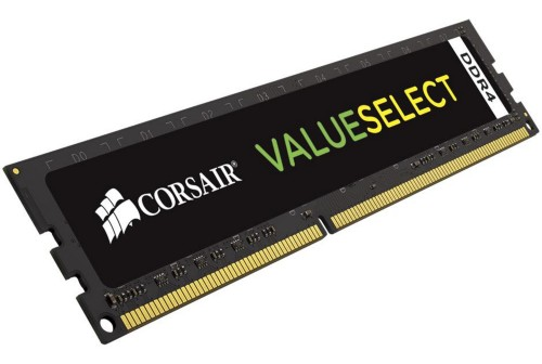 Corsair Value Select 8GB PC4-17000 8GB DDR4 2133MHz memory module