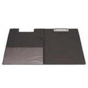 Q-CONNECT KF01300 clipboard Black A4 PVC