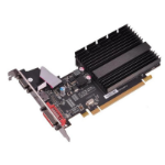 XFX ONE ON-XFX1-PLS2 Radeon HD5450 1GB GDDR3 Video Card