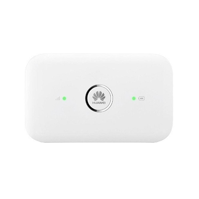 Three Three 4G Huawei E5573 MiFI Ready-to-go (Connect Up To 10 Wifi Users) 1GB
