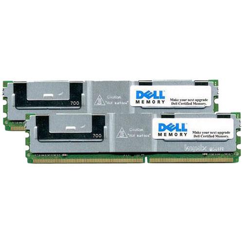 DELL 16GB DDR2 PC2-5300 DC Kit memory module 667 MHz ECC