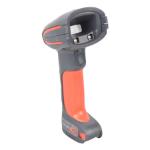 Honeywell Granit 1911i Handheld bar code reader 1D/2D Grey, Orange