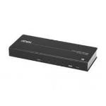 ATEN (VS184B-AT-U)4 Port True 4K Splitter. HDMI 2.0, HDCP 2.2. Support HDR. Up to 4096 x 2160 / 3840 x 21