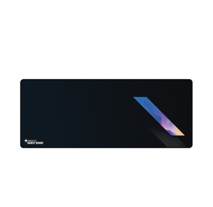 ROCCAT Sense AIMO XXL Gaming mouse pad Black, Multicolour