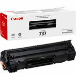 Canon 9435B002 (737) Toner black, 2.4K pages