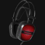 Marvo Scorpion Headset Head-band Black