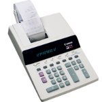 Canon P29-D IV calculator Desktop Rekenmachine met printer Wit